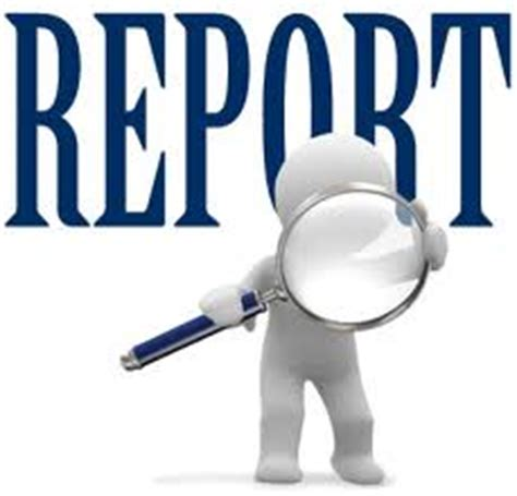 How to write paper review report